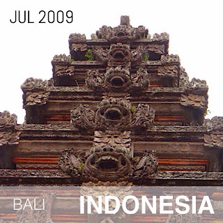 Bali (Jul 2009)