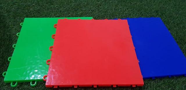 Jual Interlock Futsal Murah
