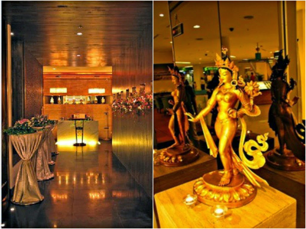 spiritual restaurant vegetarian