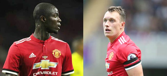 Manchester United vs  Everton: Duet Bailly-Jones Kembali Starter