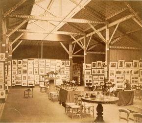 ARTE Y FOTOGRAFÍA EN EL S. XIX