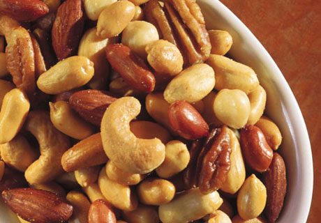 27 Healthy and Portable High-Protein Snacks