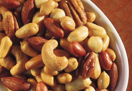 Nutritional Snack Untuk Diet Sehat