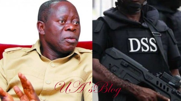 Alleged Fraud: Oshiomhole attacks SSS, says agency 'interfering'