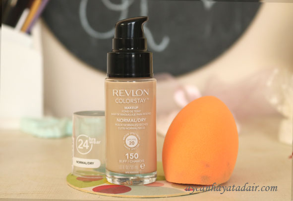 Revlon Color Stay Fondöte