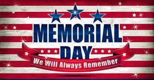 memorial day pictures 2017