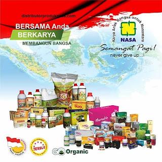Agen Nasa Kecamatan Talun Blitar 081231898048