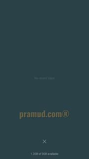 sisa memori ram yang digunakan xiaomi redmi note 4 indonesia