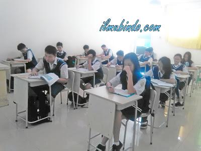 Soal Latihan dan Kunci Jawaban Kisi-Kisi UN Bahasa Indonesia Tahun 2018 (Bag. 7)