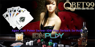 Agen Judi Poker Server IDN Play Terbaik Se-Asia
