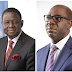Obaseki Mourns Former Heath Minister, Babatunde Osotimehin