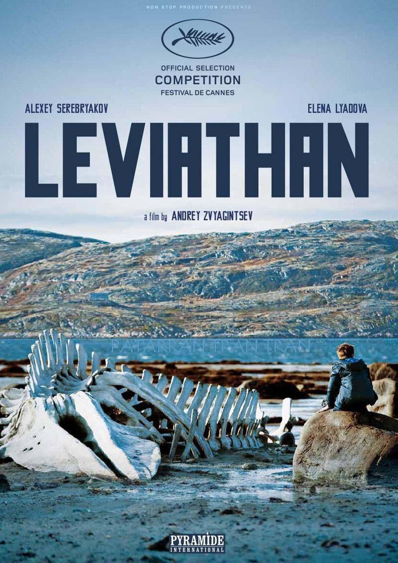 Leviatán. Andrei Zvyagintsev