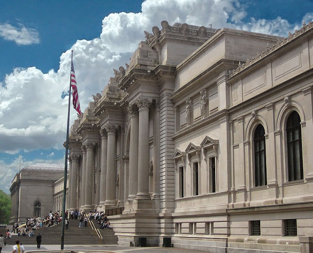Celebrating Deccani Arts and Crafts at Metropolitan Museum in New York