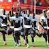 Black stars squad to face Ethiopia