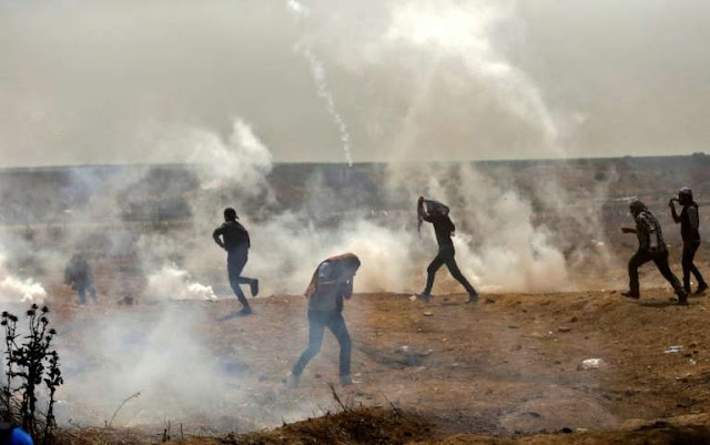 Politics Today: Palestinians ask ICC to investigate alleged Israeli human rights crimes