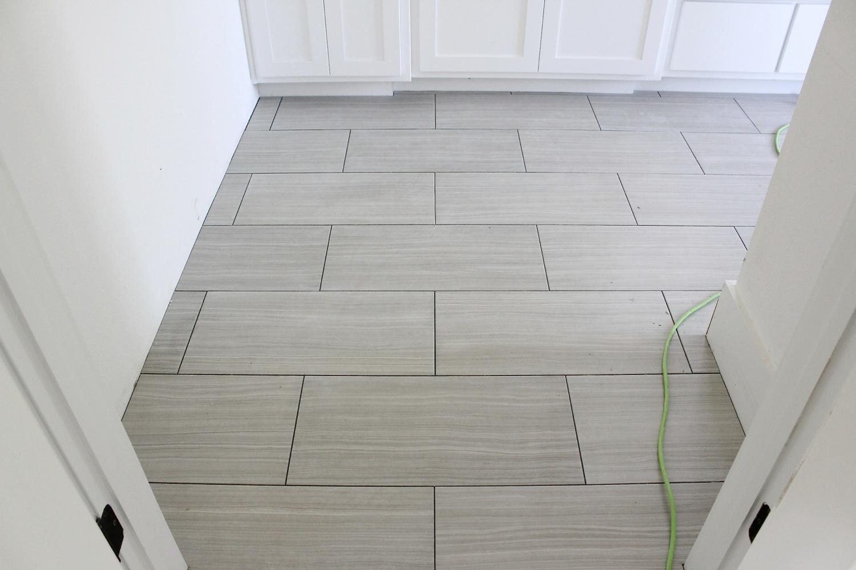 Tile Floor 16 X 24 Patterns