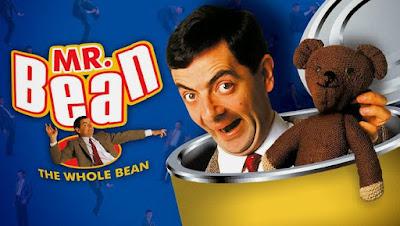 Download MR. Bean - Todos Episódios
