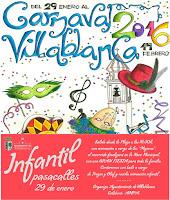 Carnaval de Villablanca 2016