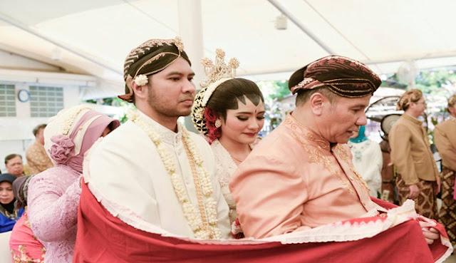 Termasuk Waktu Suci, Lantas Bolehkah Menikah di Bulan Ramadhan?