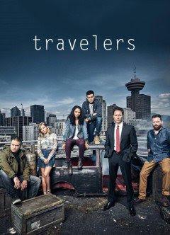 Xem Phim Du Hành Thời Gian (Phần 1) - Travelers Season 1