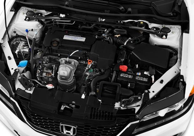 Performa Mesin Honda Accord