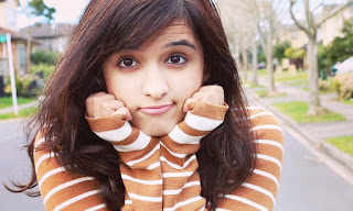 Shirley Setia wallpaper latest photos
