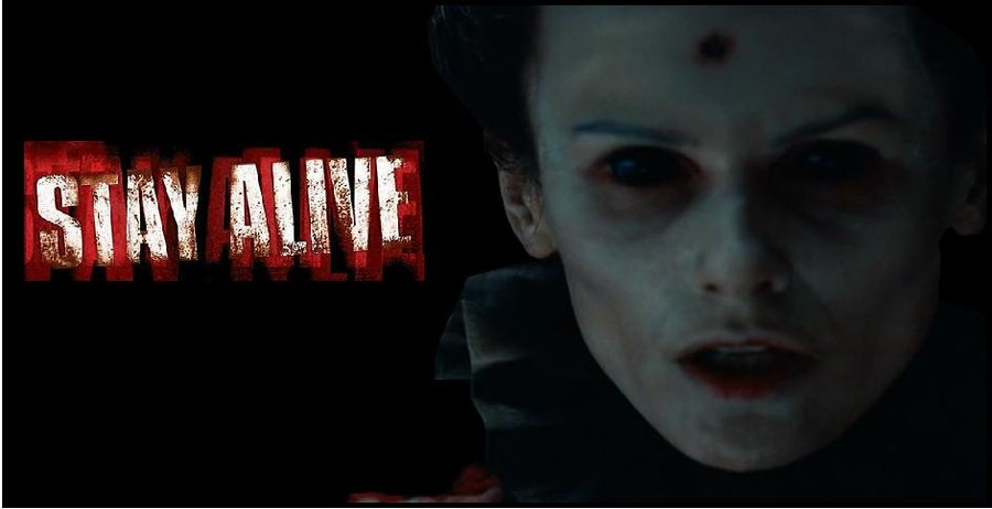 Stay Alive Film