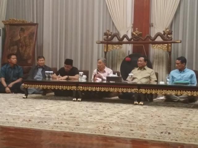 Ini Kekecewaan Kwik Kian Gie terhadap Megawati dan Jokowi