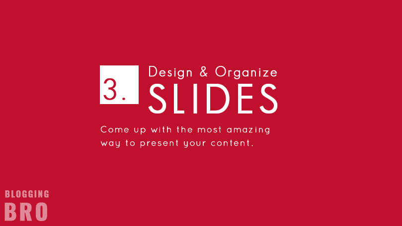 design-and-organize-slides