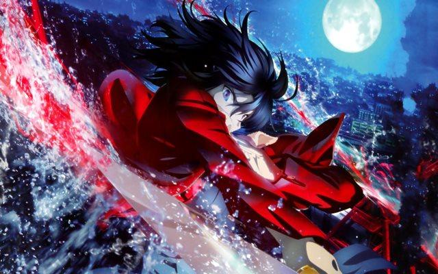 anime ufotable terbaik dengan grafis yang memukau