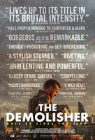 The Demolisher (2016) - Poster