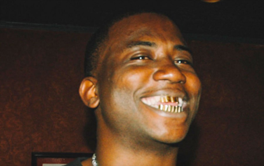 FAMOUS REMDEE'S BLOG: Rapper GUCCI MANE Shows Off His ...