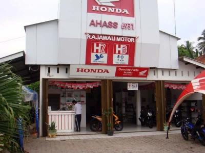 Syarat dan Modal Buka Franchise AHASS Honda ...