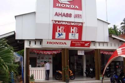 Syarat dan Modal Buka Franchise AHASS Honda