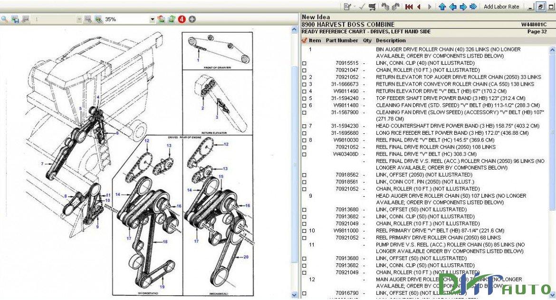 john deere 40 wiring diagram free download image 10