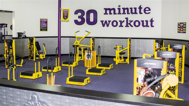 the planet fitness circuit at home. Black Bedroom Furniture Sets. Home Design Ideas