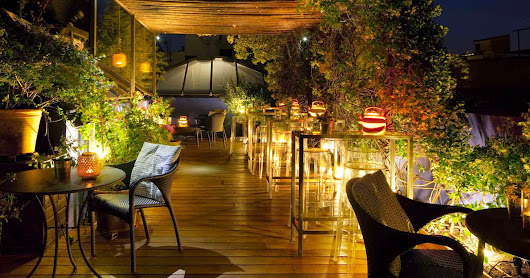 Top Boutique Hotels in Barcelona