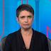 """Sandra Annenberg pede para deixar o """"Jornal Nacional"""""""
