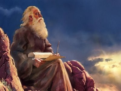 Profetas da Biblia