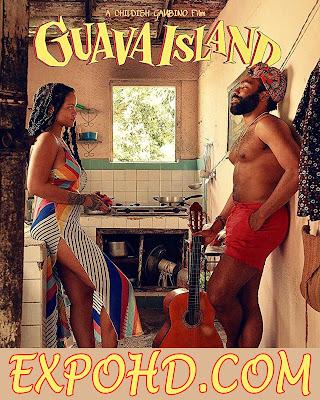 Guava Island 2019 Dubbed Hindi 480p || BluRay 720p | Esub 1.3Gbs [Watch & Download Here]