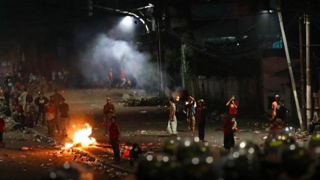 Polisi Tangkap 257 Orang dan Buru Penyandang Dana Pelaku Kerusuhan Massa 21-22 Mei