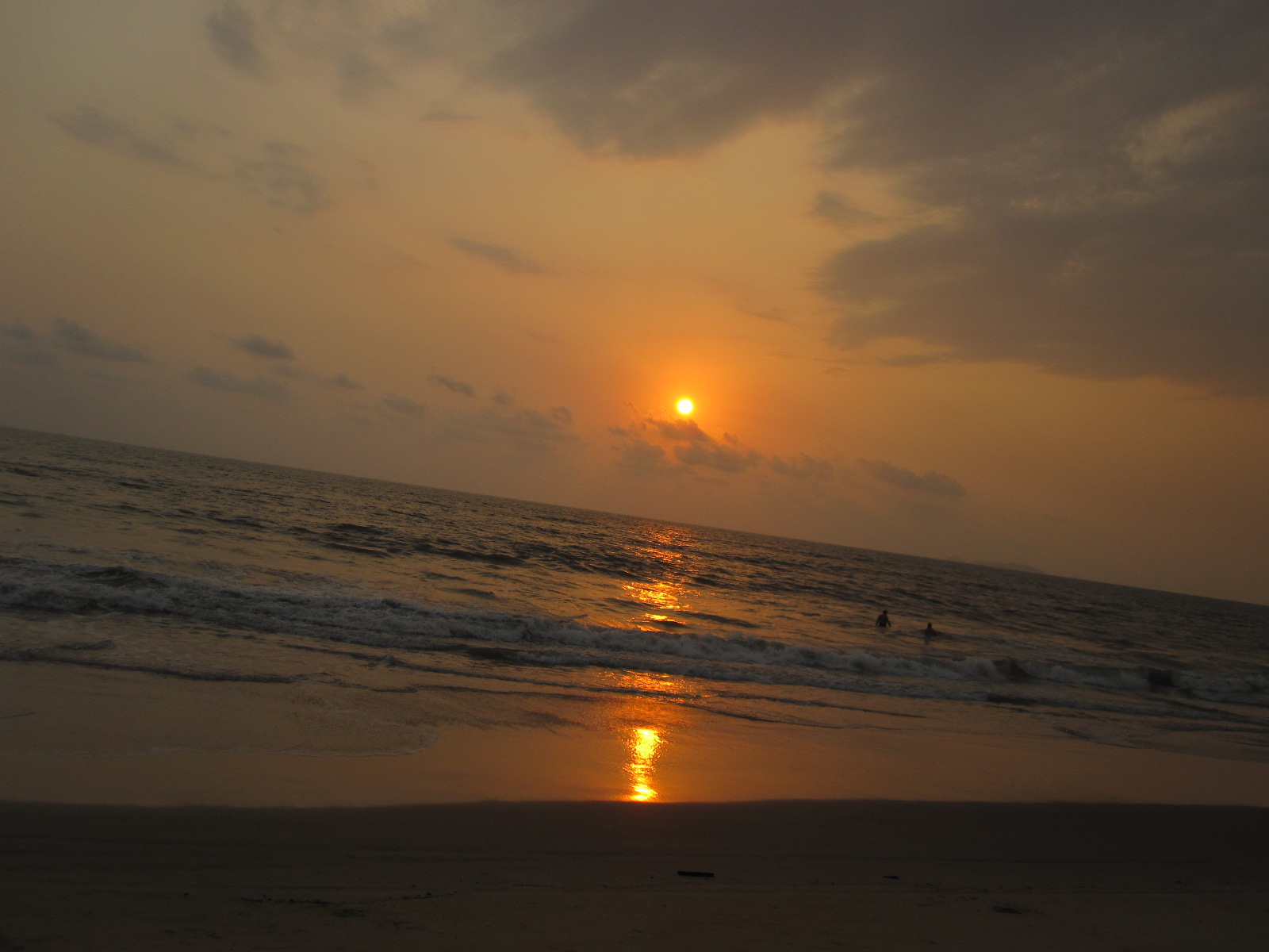 Goa  The Land of Sun Sand and beaches India  Being