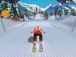 Free Download FRS Ski Cross
