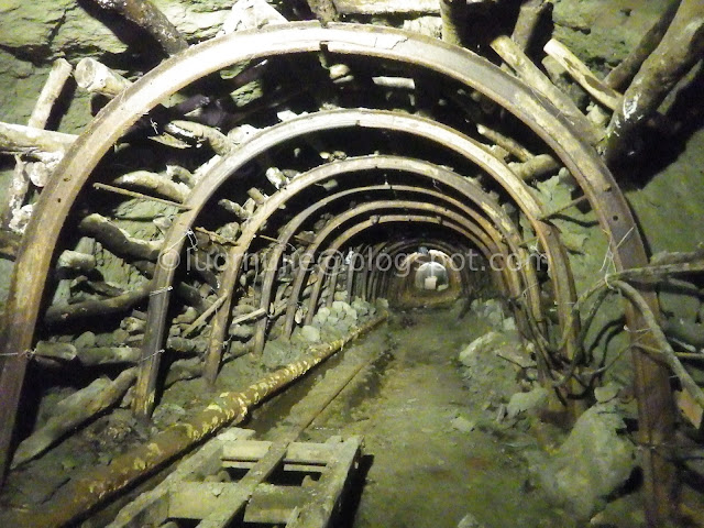 Taiwan Coal Mine Museum
