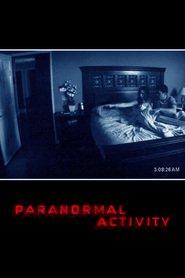 Bioskop Paranormal Activity Subtitle Indonesia