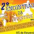 Vem aí o 2º Encontro da Juventude do município de Pé de Serra