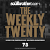 the weekly 20 nº073 (soulbrother podcast)