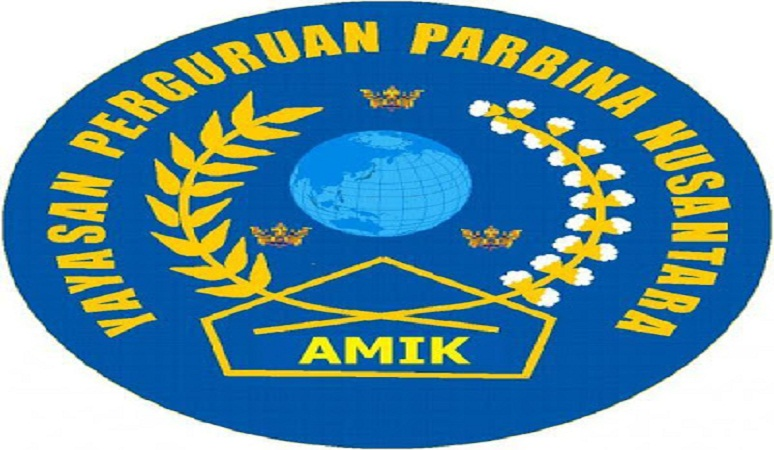 PENERIMAAN MAHASISWA BARU (AMIK PARBINA NUSANTARA) 2018-2019 AKADEMI MANAJEMEN INFORMATIKA DAN KOMPUTER PARBINA NUSANTARA