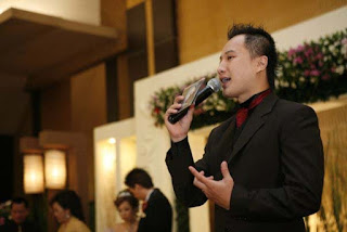 Teks Susunan Acara Nikah untuk MC