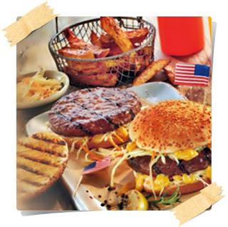 sfaturi preparare burger american cu sos de mustar rapid si usor